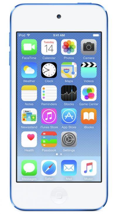iPod Touch 6th Gen Repair