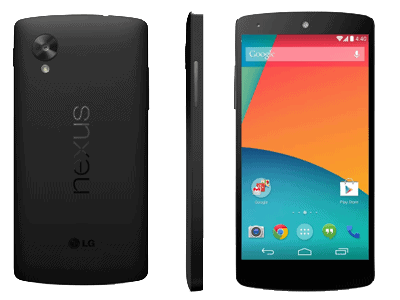 Nexus Screen Repair Dublin