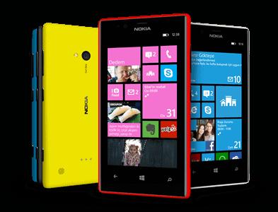 Nokia Screen Repair Dublin