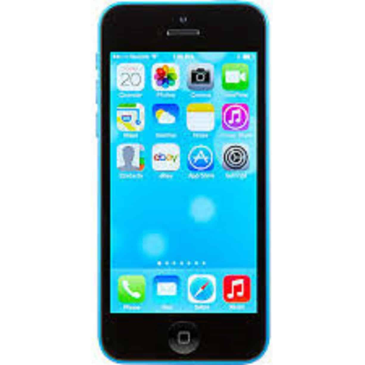 iPhone 5c Screen Replacement | Dublin | Nationwide Service Iphone 5c