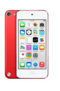 iPod Touch 6th Gen Screen Repair