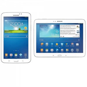 Samsung Galaxy Tab 3 Screen Repair